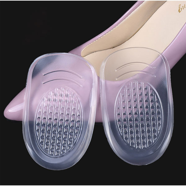 Best Cushions Insoles for Plantar Fasciitis Heel Spurs and Heel Cups ZG-345
