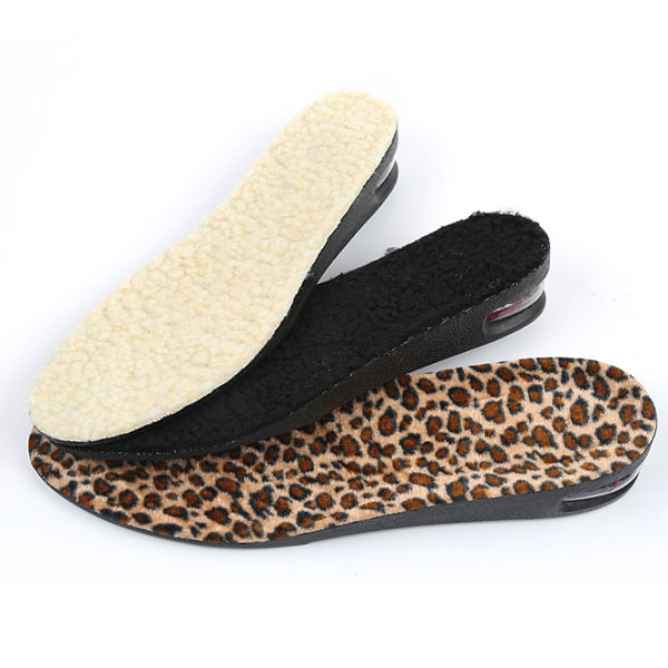 Factory Price Fast delivery Winter Warm Layer Insole Full Length Inserts For Women and Men ZG-481