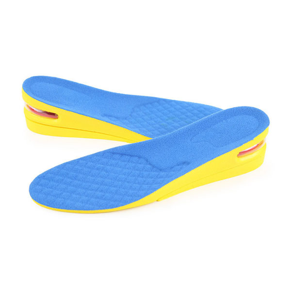 Invisible Height Increase Heel Cushion Pad Insole Air Cushion Pad For Female and Male  ZG-339