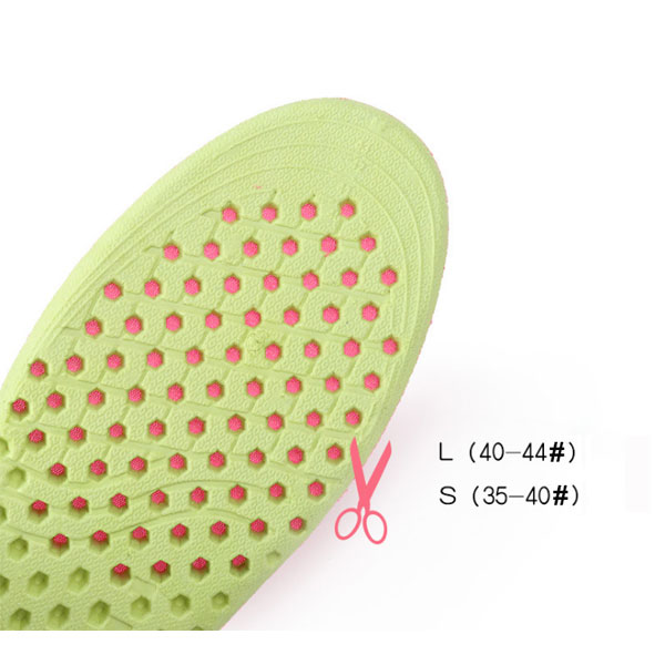 New Arrival Wholesale Height Increase Insole Socks ZG-479
