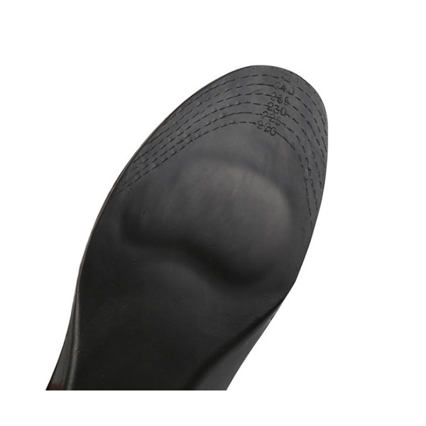 PU Memory Foam Hidden High Increasing Insole For Female and Male ZG-328
