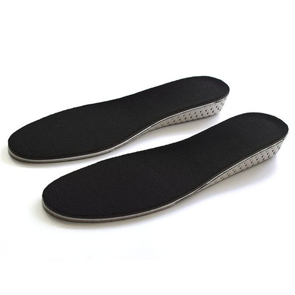 Super Comfort Shock Absorption EVA Height Increase Insole with Soft Foam ZG-1843