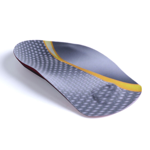 Orthotics Insoles for Flat Feet High Arch Support Shoe Inserts ZG-231