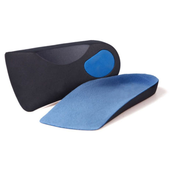 Custom Insole High Arch Support Cushion Orthotic Shoe Insole ZG-1833