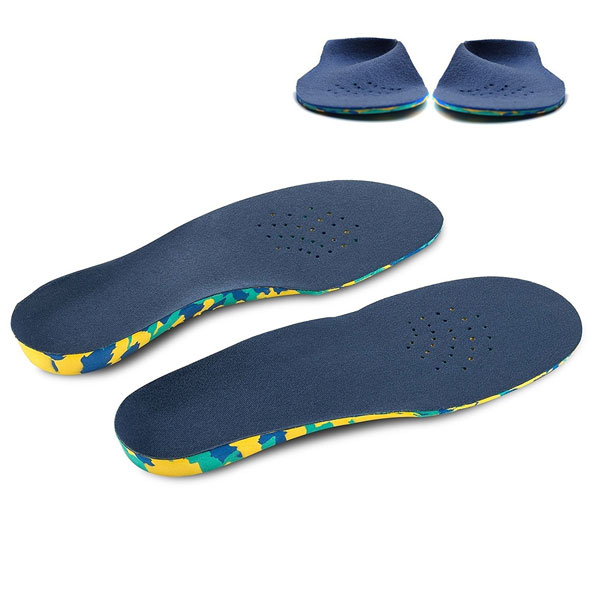 Orthotic Insoles for kids Children Flat Feet and Arch Support Insoles ZG-251