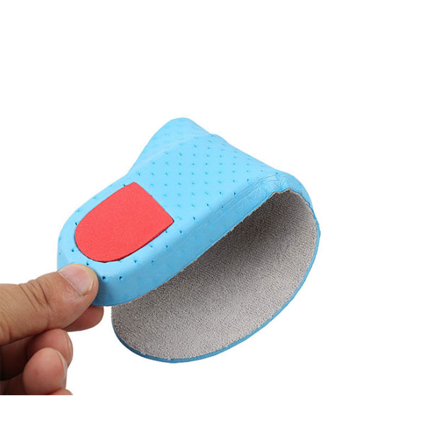 Wholesale Amazon Hot Sell Full Length Orthotic Foot Massage Customized Insoles ZG-460