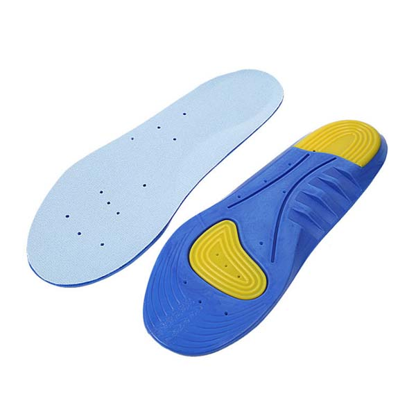 Arch Support Absorbent Full Length Insoles For Women And Men ZG-322