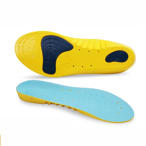 Wholesale Super Soft PU Synthetic Insole For Child ZG-475