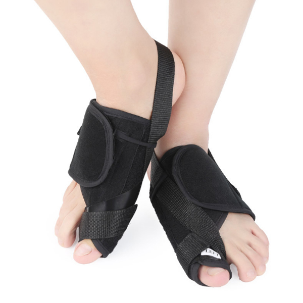 Footcare Hallux Valgus Gel Toe Stretcher Big Toe Protector Bunion Corrector Thumb Separators ZG-296