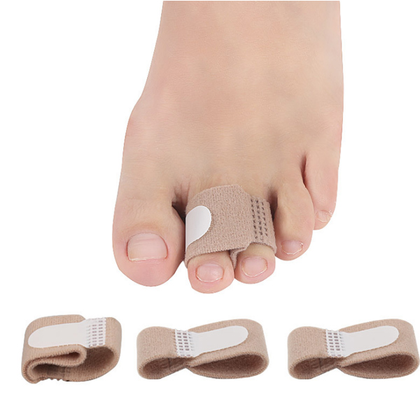 Amazon Hot Sell Bunion Corrector Quick Order Nail Wraps Big Toe Splint ZG-313