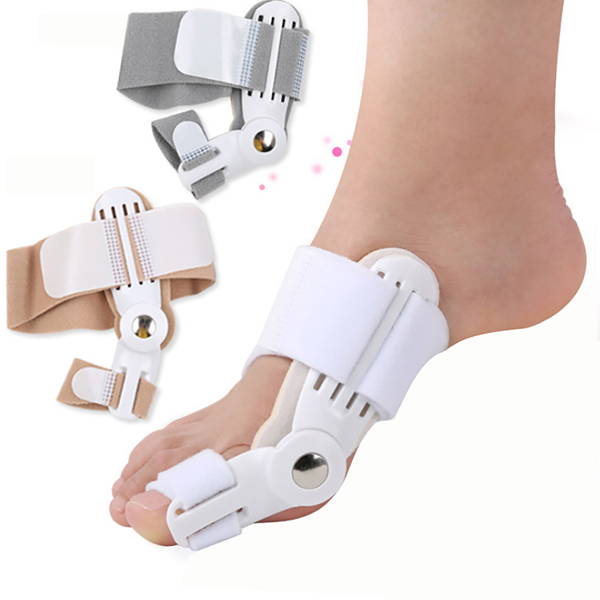 Hot Selling Night Use Straightener Hallux Valgus bunion corrector big toe ZG-359