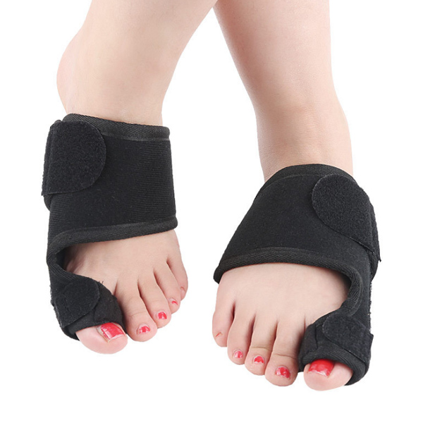 Medical Support Orthopedic Bunion Brace Toe Splint ZG-373