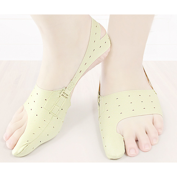 Bunion correction Big Toe Bunion Straighteners Night Splint Hallux Valgus Pad Correctors ZG-380