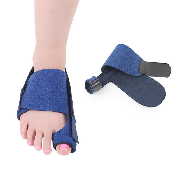 New Hallux Valgus Toe Stretcher Bunion Big Toe Corrector ZG-382