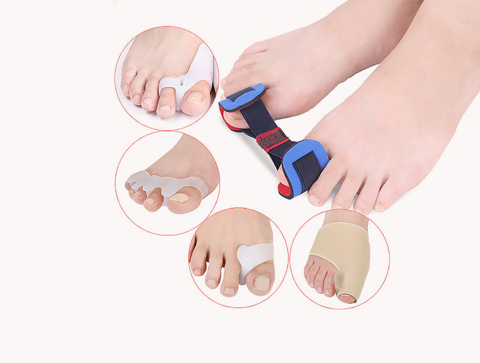 Footcare Series