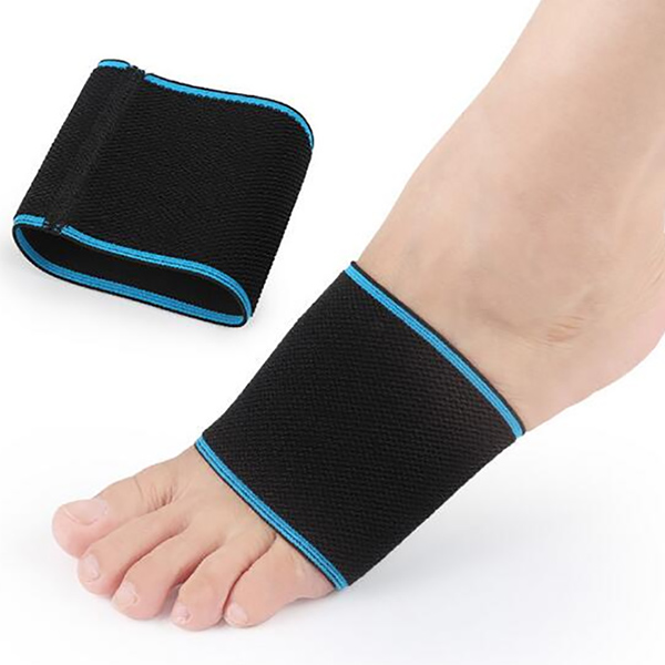 Arch Support Plantar Fasciitis Ankle Sleeve Sock for Flat Feet Heel Spurs  ZG-221
