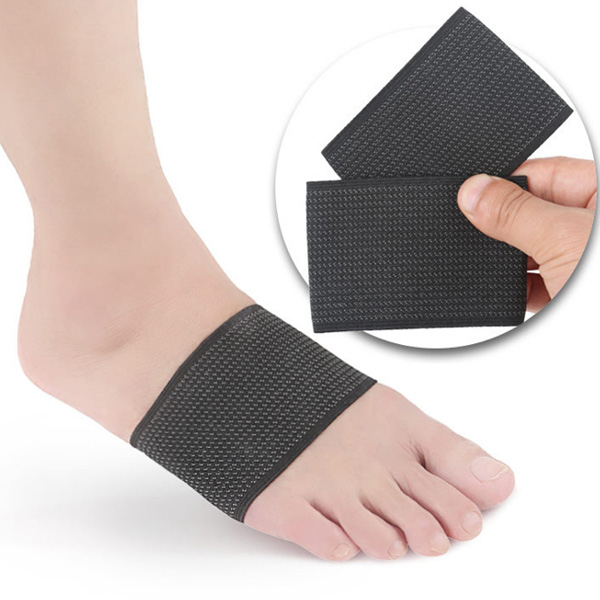 Plantar Fasciitis foot Arch support sleeves with Cushion Gel Therapy Provides Compression and Pain Relief  ZG-372