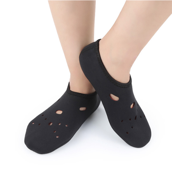 Newest Outdoor Sport Diving Socks Fashion Waterproof Surfing And Swimming Socks ZG-216