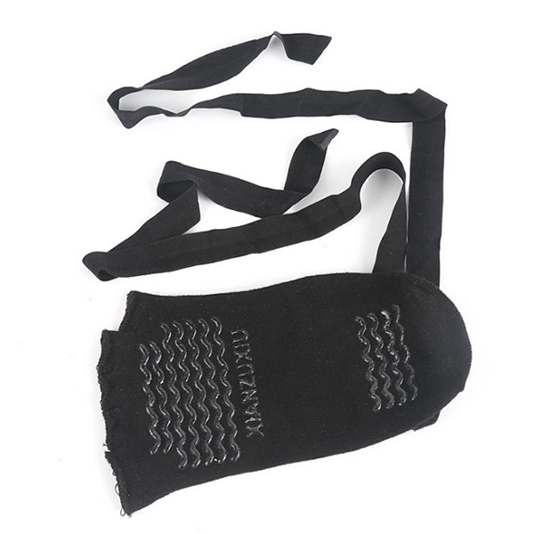 New Arrival Daily Use Hot selling spandex fibre yoga socks ZG-S15