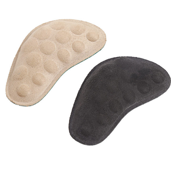 Memory Foam Arch Support Orthotic Shoe Pad Adhesive Feet Foot Pads ZG-336