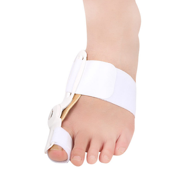 Fast delivery Factory direct Wholesale PVC feet care bunion corrector ZG-419