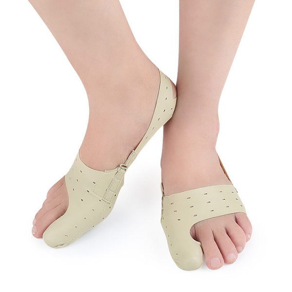 New arrival High Stretchy Fabric Toe Straightener Hallux Valgus Corrector Bunion Corrector ZG-432