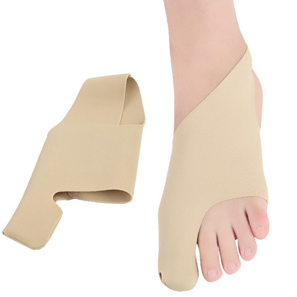 New Arrival Bunion toe Straightener Hallux Valgus Bunion Splint ZG-464