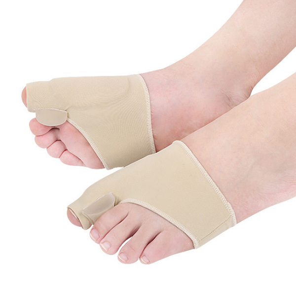 Fast delivery Breathable Lycra Fabric High Elastic Bunion Corrector ZG-484