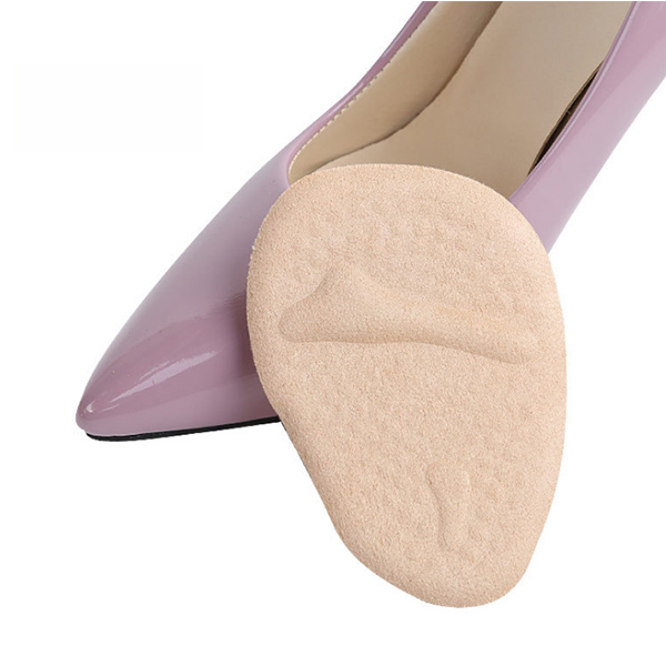 Gel Silicone Shoe Cushions High Heel Insoles Antislip Shoes Pad Foot Care New ZG-275