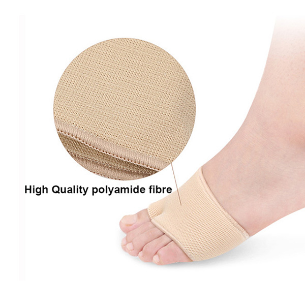 New Arrival Foot Cushion Gel Pads Foot ZG-405