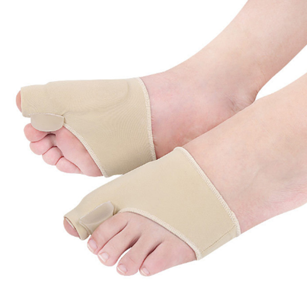 New Massage Ball BigToe Protector Stretcher Bunion Valgus Hallux Corrector Kits Footcare ZG-1802