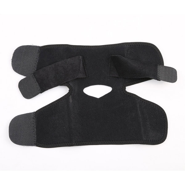 Quick delivery Foot Protective Wrap Ankle Support Brace Breathable Neoprene ankle sock ZG-418