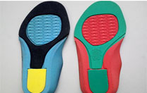 Manufacturing Methods of Warm Insoles
