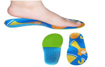 Is the Othotic Insole for Flat Feet Useful?