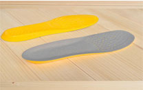 How to choose a suitable pair of basketball cushion insoles?