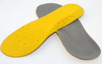 The Function of Sports Insoles