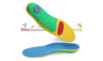 The Role of PU Insole