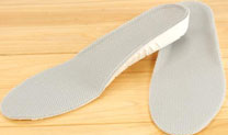 Function and Classification of Insoles